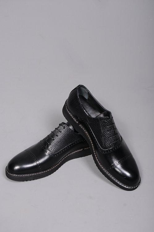 Mono Uomo Eva Deri Ayakkabı CA005