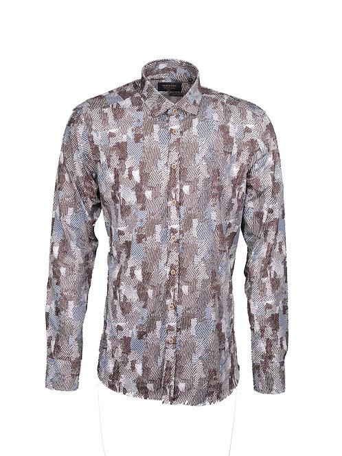 Perfetto Slim Fit Gömlek 005