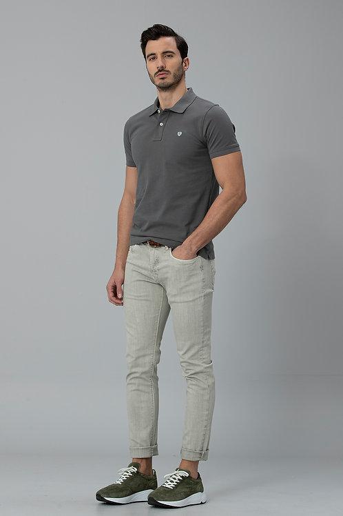 Lufian Slim Fit Kropi Spor 5 Cep Pantolon