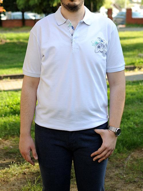 İnterview Sarar Spor Polo Yaka T-Shirt