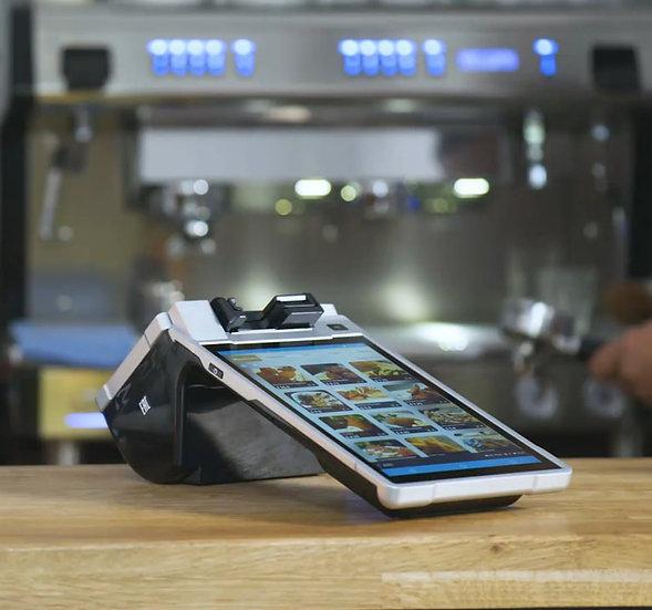 PAX E600 SmartPOS