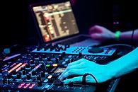Mesa DJ - Las Vegas Party Bus