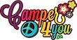 Logo Camper4you