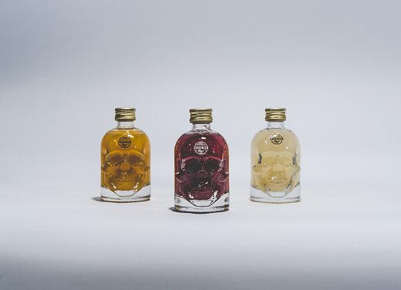 Cocktail Parfait - Babord