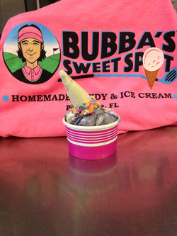 Cup Cone Ice Cream