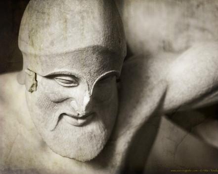 Laomedon - © zoo-o-grafie - AWa / Glyptothek