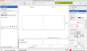 Saa-Digital Editor