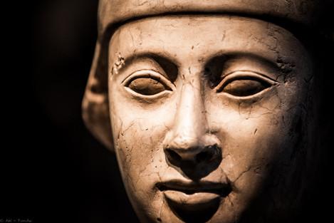 Portrait - © zoo-o-grafie - AWa / Museum ägyptischer Kunst