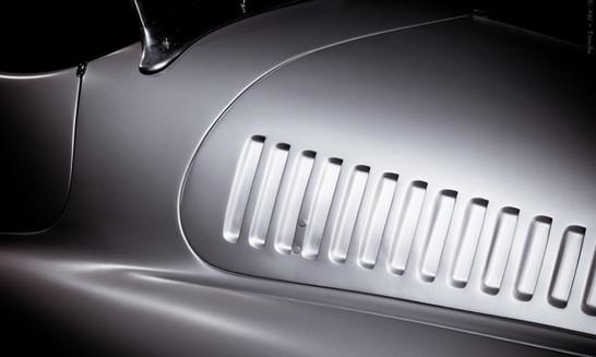 A piece of car - © zoo-o-grafie - AWa / BMW Museum