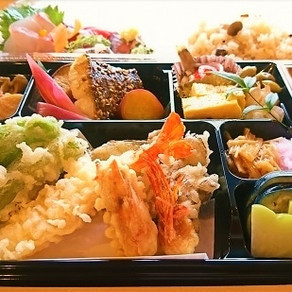Take out OK! お持ち帰り用メニュー