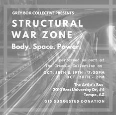 Structural War Zone (2019)