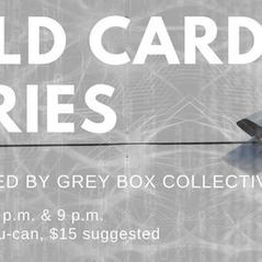 Wild Card Series (2019)