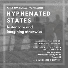 Hyphenated States (2019)
