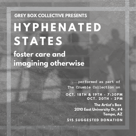 Hyphenated States (2019)