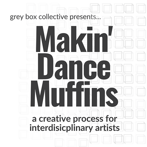 Dance Muffins Card Game