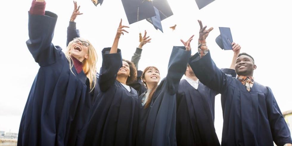Graduates Recognition