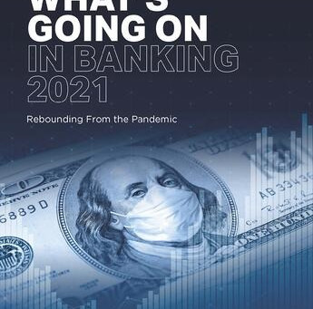What's In Store for the Banking Industry in 2021?