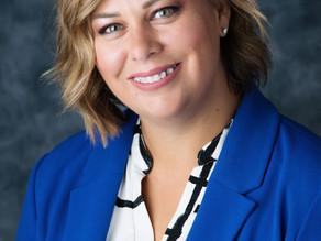 Women in Technology: Amber Harsin