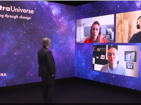 FinastraUniverse 2021 Conference Takeaway: Decentralized Systems and more Fintech Partnerships