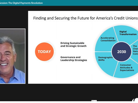 2021 CUNA Technology Conference Takeaway: Future of Payments Require CU/Fintech Partnerships