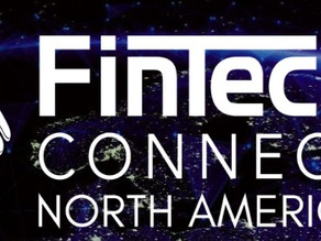 Fintech Connect North America's Conference Highlights Pandemic-Driven Innovation