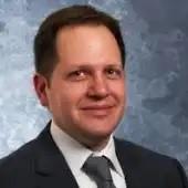 Agora Services' CEO Arcady Lapiro.
