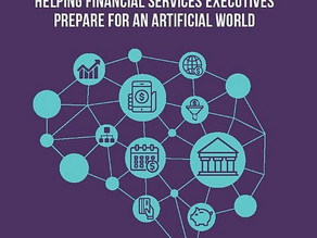 Kirk Drake's New Book 'FinAncIal' Investigates Artificial Intelligence in the Credit Union Space