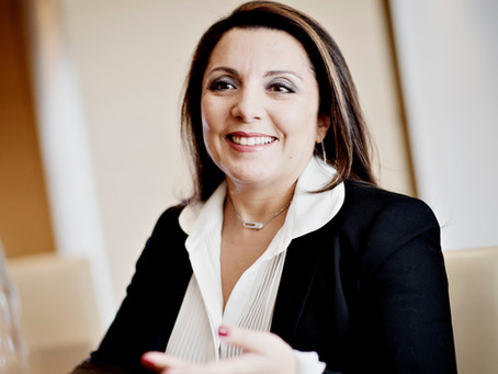 Women in Technology: Alexa Guenoun
