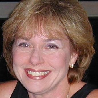 Women in Technology: Marty Wye