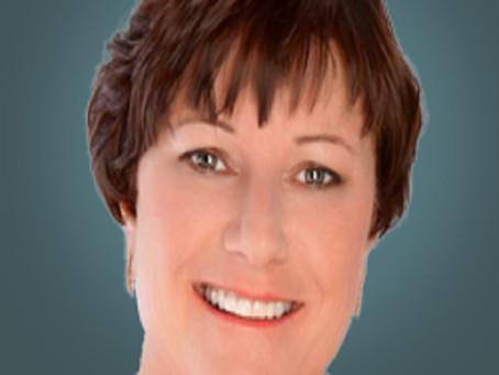 Women in Technology: Rochelle Blease