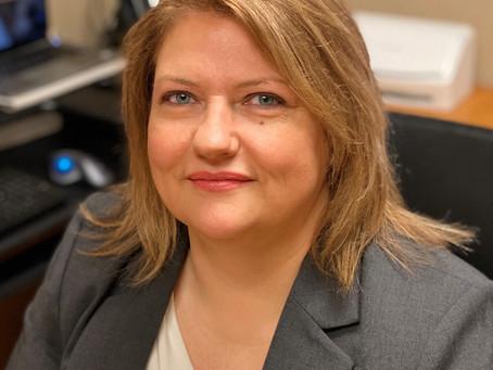Women in Technology: Teddie Gambler