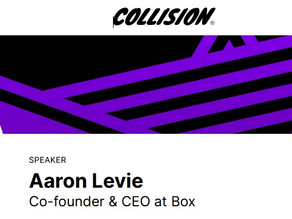 2021 Collision Conference Takeaway (Part One): What's in the Box?