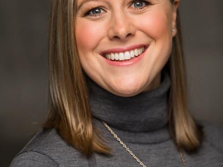 Women in Technology: Natalie Cartwright