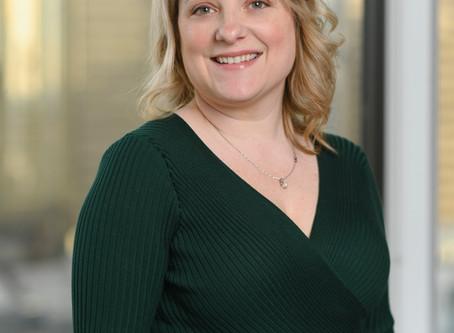 Women in Technology: Lena McDearmid