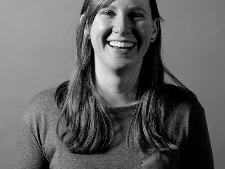 Women in Technology: Andrea DiGiacomo
