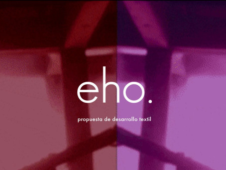 eho. project