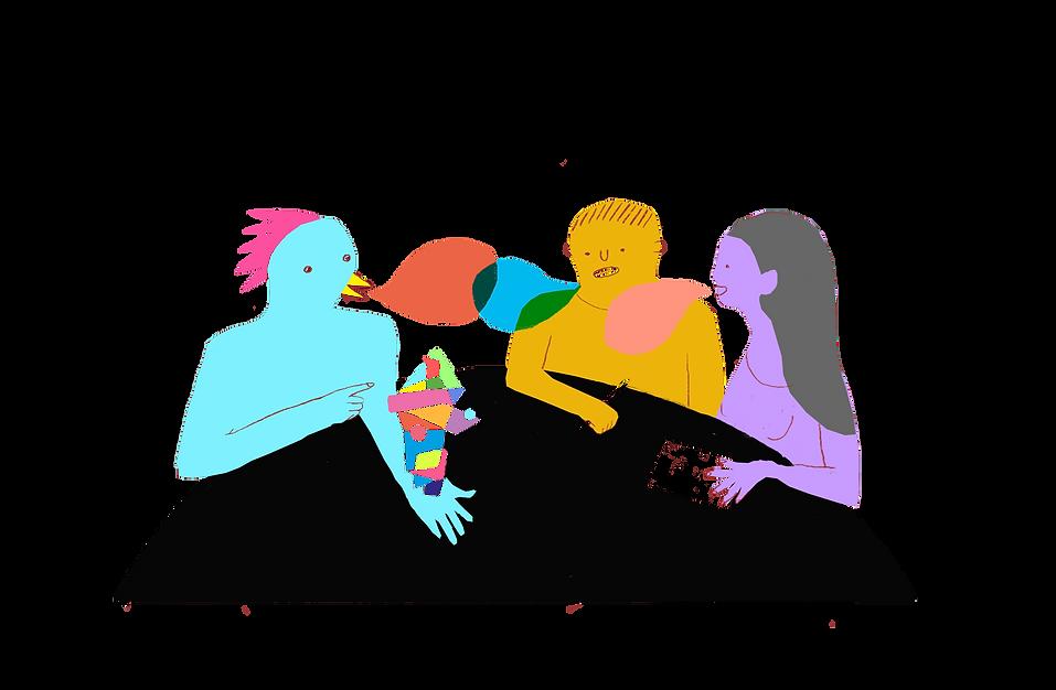 agentes-colaboradoes-fianciadores-convencer-vaor-añadido-vinculo-intereses-comunes-reunión