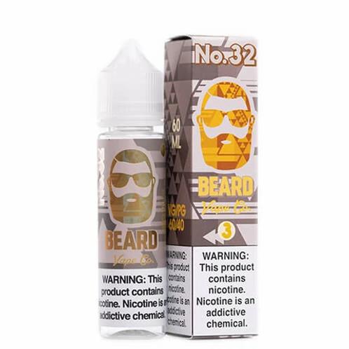 Beard Premium E-Juice 60ml