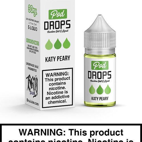 Pod Drops Premium Nic Salt 30ml