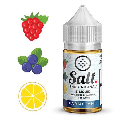 Salt The Original Premium Nic Salt