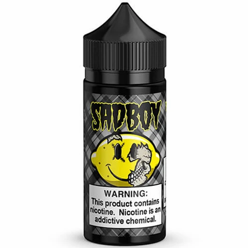 Sad Boy Premium E-Juice 100ml