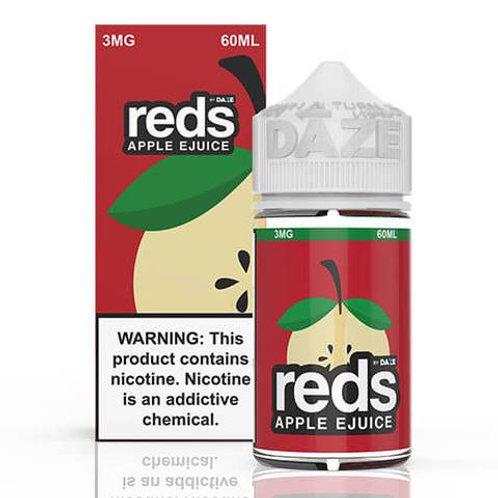 Reds Apple Premium E-Juice 60ml
