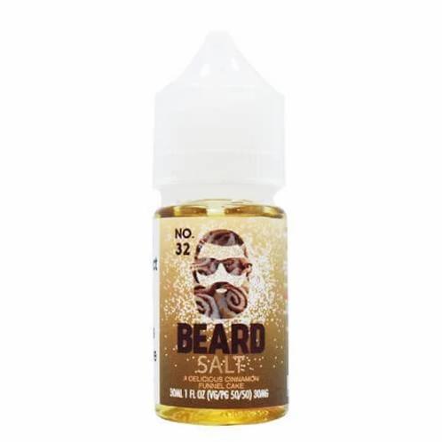 Beard Premium Nic Salt