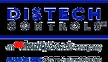 Distech Controls Logo