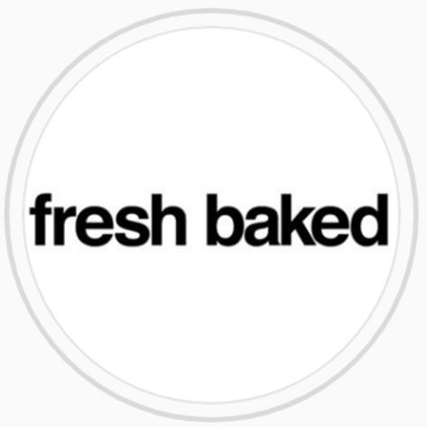 fresh baked-Apple Fritter (1 oz)