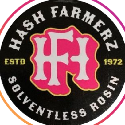 Hash Farmerz X Dukes Highgrade - Gumbo 2g