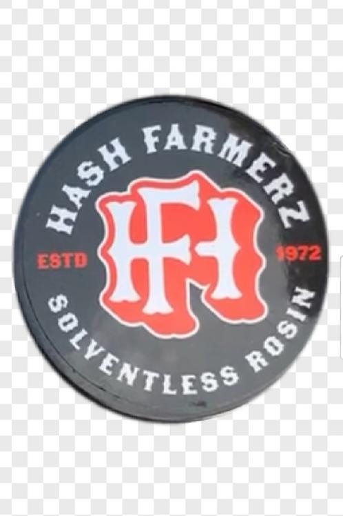 Hash Farmerz - Wedding Crashers