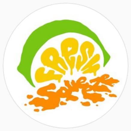 Fresh Squeezed - G.M.O. (2g)