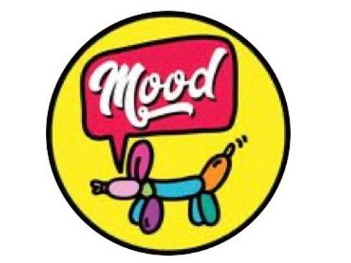 Mood Rosin - Funky Fruit 2g
