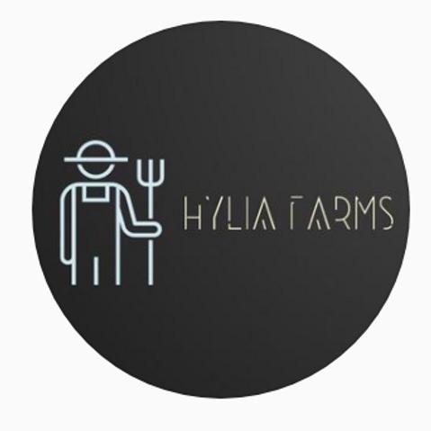 Hylia Farms ( @hyliafarms)- Chile Verde(1 oz)